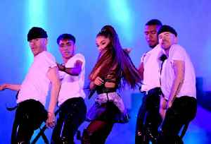Ariana Grande Opens up About PTSD After Manchester Attack