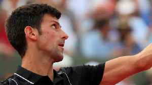 Djokovic Upset In The French Open By Underdog [Video]