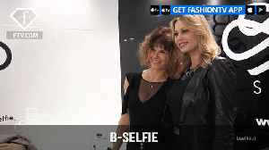 News video: B-SELFIE Beauty Filter For Your Eyes Only June 2018 | FashionTV | FTV