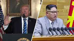 Report: Trump May Offer To Host Second Summit With Kim Jong Un At Mar-a-Lago