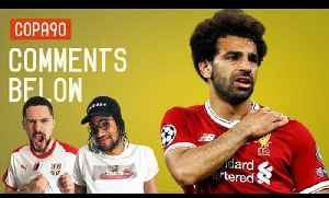 Will Salah Return From Injury For The World Cup? | Comments Below Special