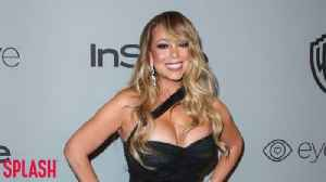 News video: Mariah Carey turns sexual harassment experiences into a positive