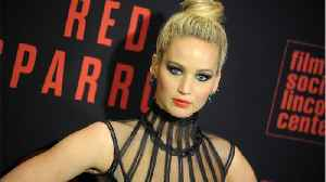 News video: Jennifer Lawrence Is Reportedly Dating Art Gallerist Cooke Maroney