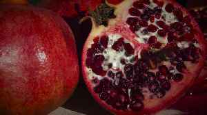A Woman Dies After Eating Pomegranate Contaminated With Hepatitis A [Video]