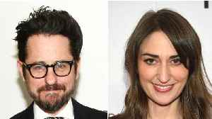 News video: Apple Orders New Series From J.J. Abrams And Sara Bareilles