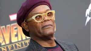 News video: Samuel L. Jackson Shares Recent Marvel Film He Wished He Was A Part Of