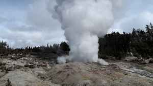 Why Does Yellowstone's Steamboat Geyser Keep Erupting? [Video]