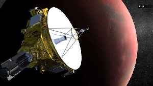 NASA Wakes Deep Space Probe for Historic Flyby a Billion Miles Beyond Pluto [Video]