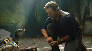 What Are The Early Reviews For 'Jurassic World: Fallen Kingdom'? [Video]