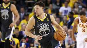News video: Should Klay Thompson Consider Leaving Golden State in Offseason?