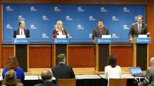 Candidates for Baltimore County Executive Forum