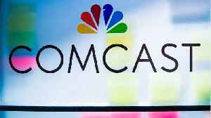 News video: Comcast Outage Affects Homes, Businesses Across US