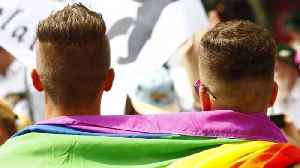 News video: EU Court: Member Nations Must Recognize Same-Sex Marriage