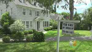 Town In Connecticut Bans 'For Sale' Signs Outside Of Homes