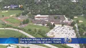 Cheltenham Schools Placed On Lockdown Due To Second Day Of Bomb Threats