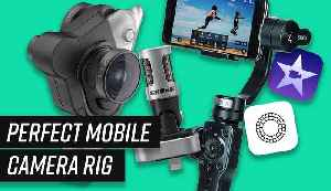 News video: The Perfect Mobile Camera Rig