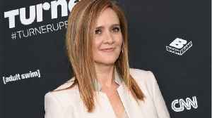 Samantha Bee Addresses Her Insult To Invanka Trump On Return To 'Full Frontal'