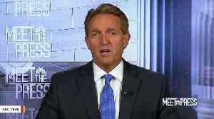 'He's A Flake!' Trump Blasts Jeff Flake Over Potential 2020 Run