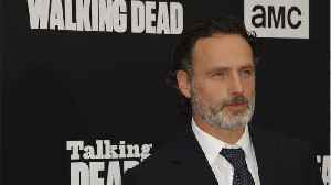AMC Not Worried About Low Walking Dead Ratings [Video]