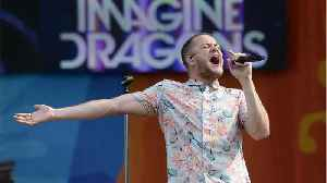 News video: Imagine Dragons Singer Explains What Pushed Him To Support LGBTQ Causes