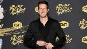 Russell Dickerson Dishes on Dream Country Collaborations (Exclusive) [Video]