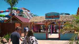 News video: 13-Year-Old Describes Groping Incident at California Water Park