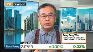 News video: Malaysia Needs Policy Clarity on Sustainable Fiscal Financing, CIMB Says