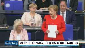 News video: Will EU Forge Closer Ties With China While U.S. Stands Alone?