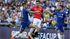 News video: Amazon To Air EPL Matches In The U.K.