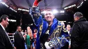 What Gennady Golovokin's Title Strip Means For Boxing