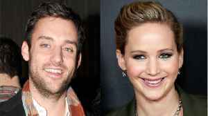 We Cyberstalked the New Man in Jennifer Lawrence's Life So You Don't Have To