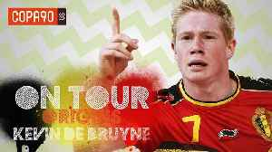 How Kevin De Bruyne Became Belgium's World Cup Hope [Video]