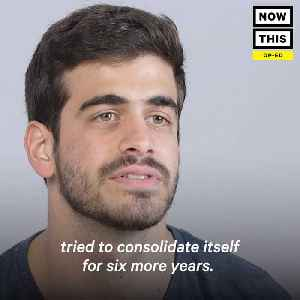 News video: Young Venezuelan Reacts to the Reelection of Nicolás Maduro