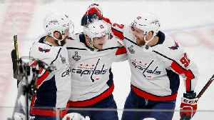 News video: Washington Capitals Win First Stanley Cup Title