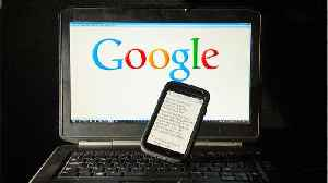 News video: Google Looks To Get