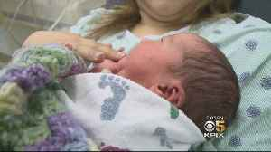 Bay Area Birth Slump Tied to High Housing Costs [Video]