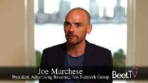 News video: Fox's Joe Marchese Explains The 'Two-Step Process' Of TV Advertising ROI