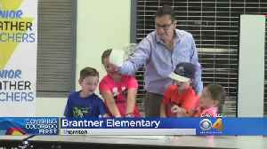News video: Brantner Elementary Summer Camp