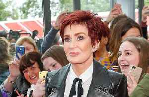 News video: Sharon Osbourne's £1m X Factor live show payday