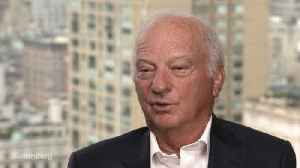 Banks Are Acting Responsibly, KKR Co-CEO Says