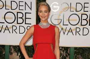 Jennifer Lawrence 'comfortable' with new beau [Video]