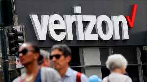 News video: Verizon Names Replacement For McAdam As CEO