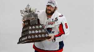 News video: NBC Skates To Win With Capitals' Stanley Cup Clincher