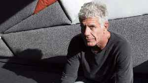 News video: Anthony Bourdain Was Outspoken About The Me Too Movement