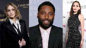 News video: See The Rising Stars In Hollywood Who Have Celebrity Parents