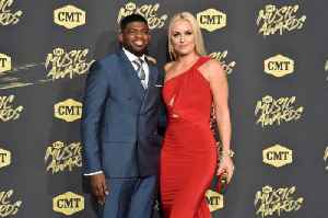 News video: Reasons P.K. Subban And Lindsey Vonn Are The Perfect Match