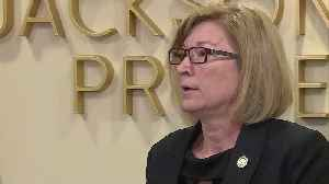 News video: Special prosecutor discusses reason charge not re-filed against Greitens