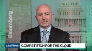 Inside the Fight for the Pentagon's Cloud [Video]