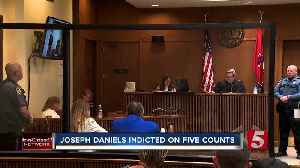 News video: Joe Clyde Daniels' Parents Indicted By Grand Jury