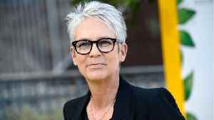 Jamie Lee Curtis Reveals Halloween Details
